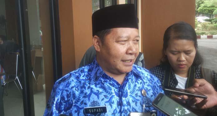 Pemkab Cirebon Akan Buka Penerimaan CPNS Tahun 2018