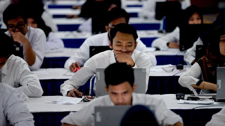 Tahun 2018 akan Ada Tes CPNS di Berbagai Daerah, Siap-siap Ya