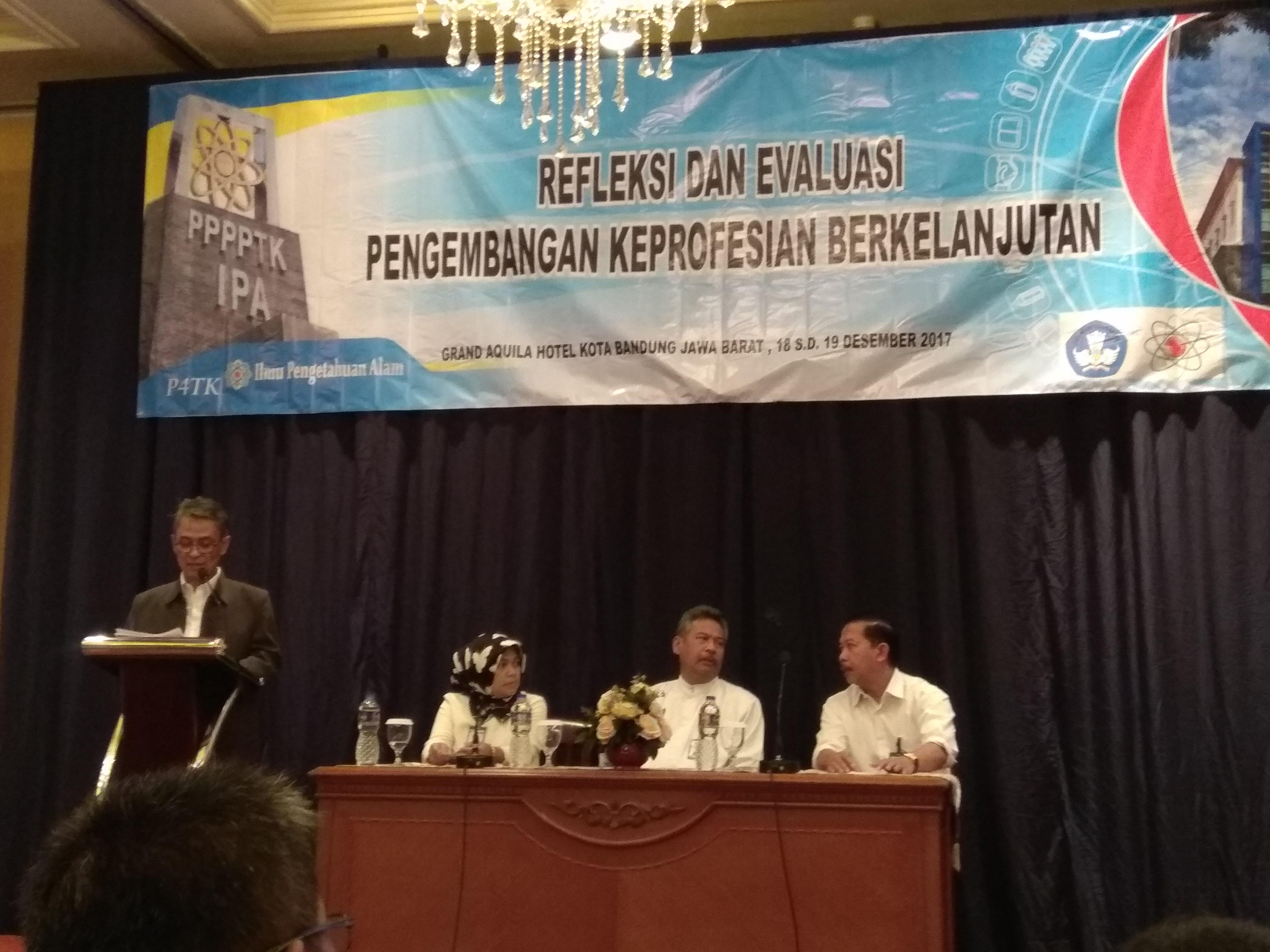 Refleksi dan Evaluasi PKB