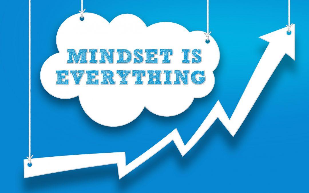 Hal Pertama yang harus disiapkan sebelum mulai Bisnis yaitu MINDSET